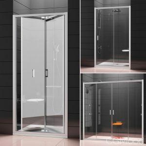 Shower Doors Ravak Blix