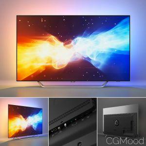Philips 4k Oled Tv 9000 Series - 55pos9002 12