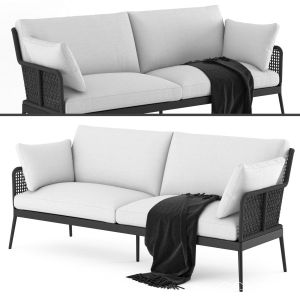Somerset Outdoor Sofa