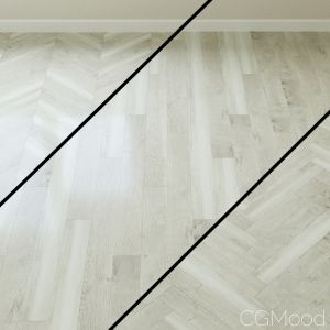 Quartz-vinyl Tile Of Alpine Floor Ultra Polar Oak