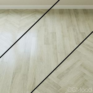 Alpine Floor Ultra Eco5-26 Misty Oak