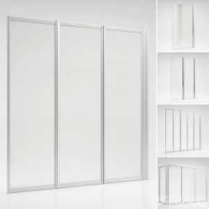 Curtains For Bathtubs Ravak Set 15