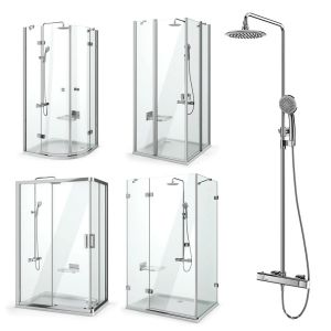 Ravak Shower Set 18