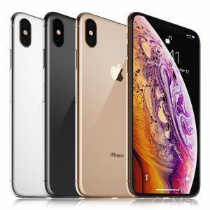 Apple Iphone Xs Max All Colors