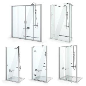 Shower Doors Ravak Set 20