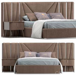Bed Emerald Saber