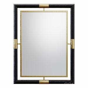 Carrie Hayden Penshell Mirror