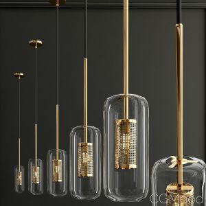 Perforation Wall Lamp