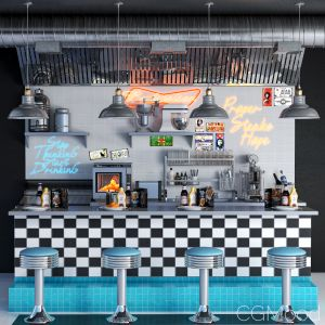 Fastfood - Coffee Shop 3