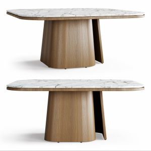 Reda Amalou Table Ooma
