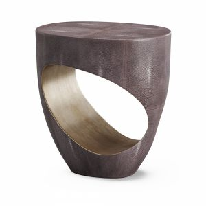 Augousti Eclipse Stool 2