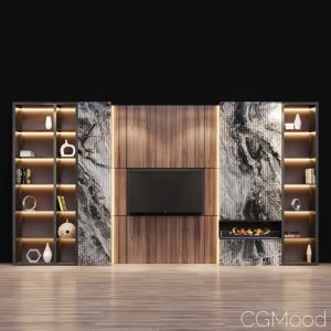 Tv Stand 53