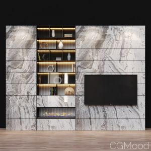 Tv Stand 54
