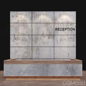Reception 25