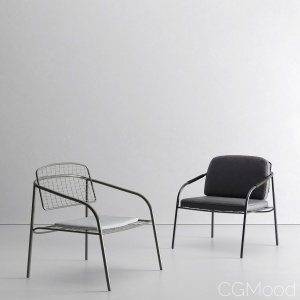 Asplund Eija chair
