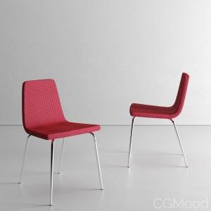 Aqua Chair 158