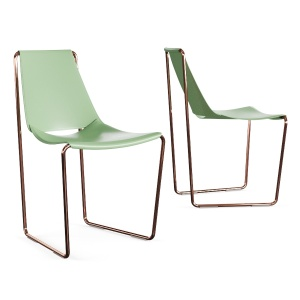 Apelle S Chair