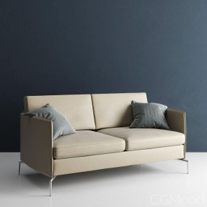 Osaka sofa by Boconcept