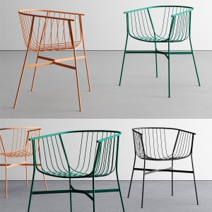 Jeanette Chair from SP01design