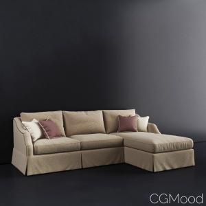 """""""Langford"""" Sofa"""