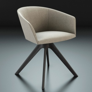 Brandy Chair SO2997 - Andreu World