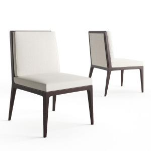 Baker - Carmel Cane Dining Chair