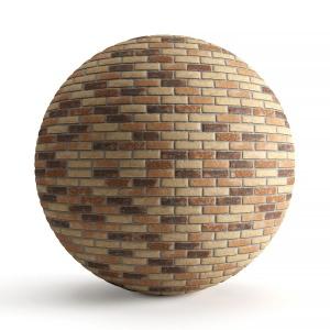 Mix Brick