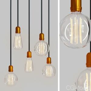 Loft Lamps