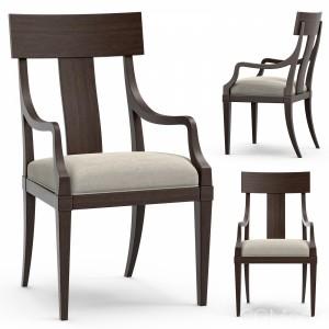 Bernhardt - Haven Arm Chair