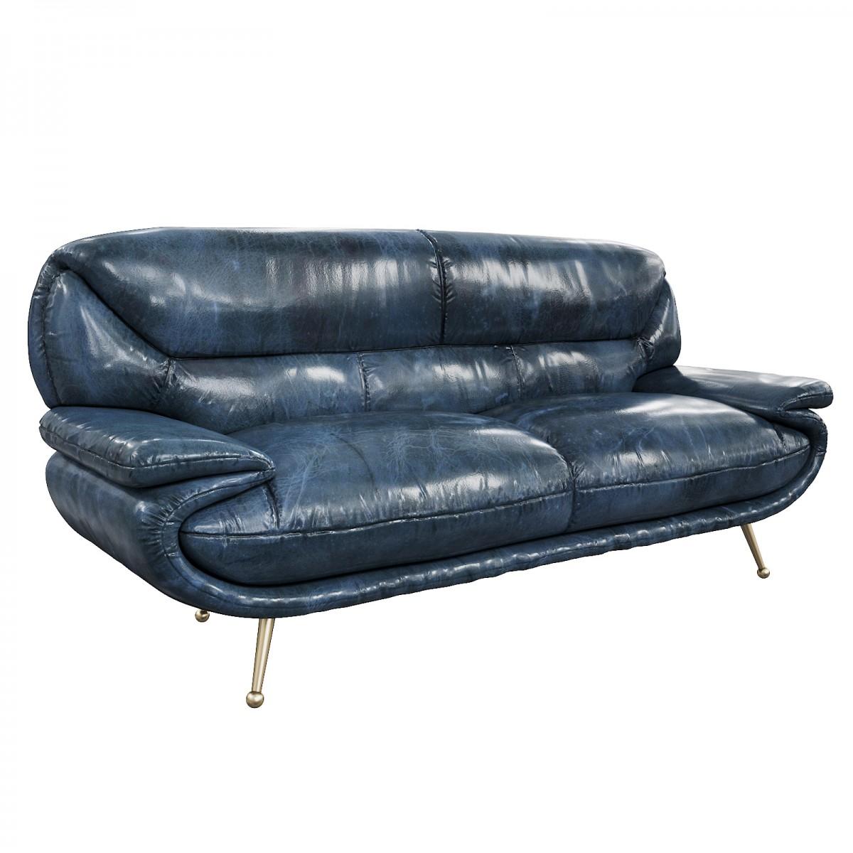 American Eagle Furniture Arcadia: Arcadia Bespoke Vintage Sofa