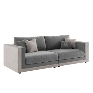 Tancredi Sofa By Heritage Collection