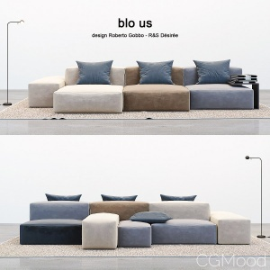 Sofa Blo Us By Desiree