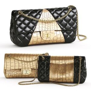Handbag By Chanel