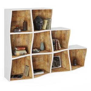 Bookcase 005500, Dialma Brown