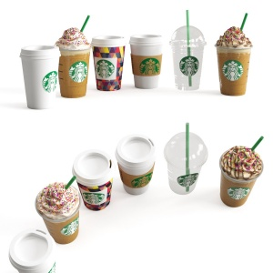 Coffe Cup Starbucks