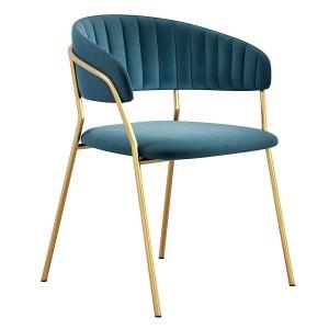 Modrest Brandy Modern Tania Chair