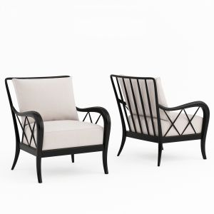 Arteriorshome - Nicola Chair Paloma Chenille