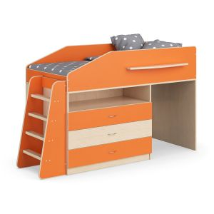 Legenda K12 + Lp12 Childrens Modular Bed