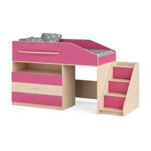 Legenda K12 + Ly02 Childrens Modular Bed