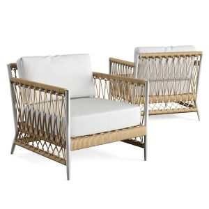 Salt Creek Lounge Chair Serena & Lily