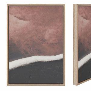 Kande Painting 50 X 70 Cm