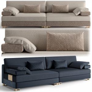 Fendi Casa Moore Sofa