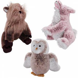Pottery Barn - Plush Animals