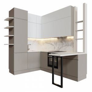 Kitchen Set 06
