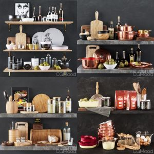 Kitchen Decorative Collection
