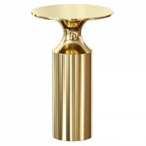 Valter Brass Drink Table
