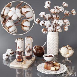 Decoration - Cotton