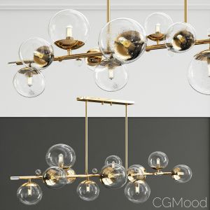 Troon Chandelier