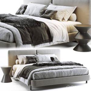 Tatlin Cover Bed