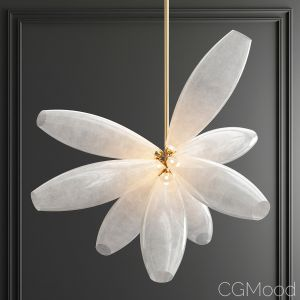 Gem Cluster Chandelier By Giopato & Coombes